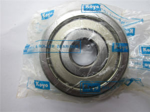 Koyo 6403 Hot Sell Deep Groove Radial Ball Precision Bearing pictures & photos