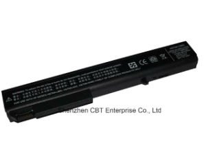 8cell Battery for HP Elitebook 493976-001 501114-001 Hstnn-Lb60