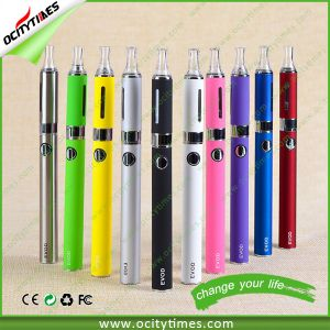 China Wholesale Evod/ Evod Battery/ Evod Mt3 with OEM Free pictures & photos