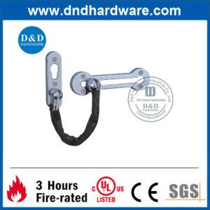 Zinc Alloy Security Door Chain pictures & photos
