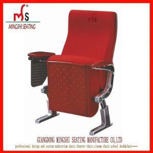 Aluminum Alloy Popular Auditorium Chair (Ms-333)