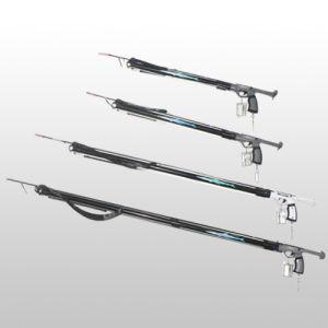 7 Feet Fiber Glass Hawaiian Sling Pole Spears