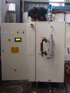 Specializing in The Production of Vertical Electric Steam Boilers pictures & photos