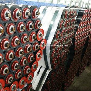 Impact Carrier Idler Roller for Belt Conveyor System