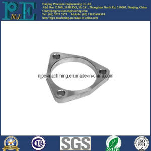 Steel Alloy Custon Forged Auto Parts pictures & photos
