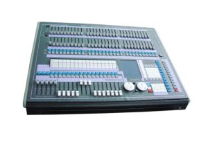 2010 DMX Lighting Controller