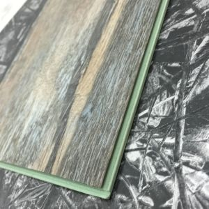 100% Waterproof WPC Wall Vinyl Flooring Tiles / Planks in Abstract Color pictures & photos