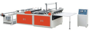 Automatic Ultrasonic Non-Woven Fabric Cutting Machine