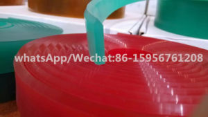 """""""V"""" Shape Squeegee Blade for Screen Printing pictures & photos"""