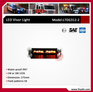 LED Visor Light (LTDG312-2) pictures & photos