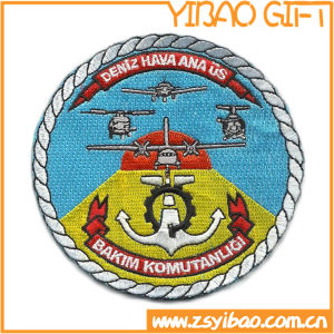 Supply Army Chiristmas Embroidered Patches for Uniform (YB-e-002) pictures & photos