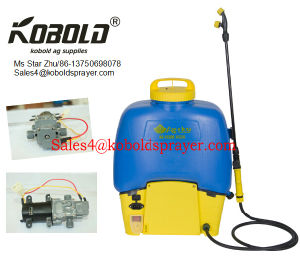 (KB-20E-6) Kobold Competitive High Quality Backpack Battery Power Sprayer pictures & photos