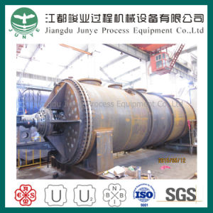 Carbon Steel Rotary Dryer Machine Equipment pictures & photos
