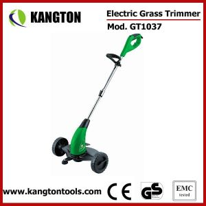 450W Electric Adjustable Head Portable Grass Trimmer pictures & photos
