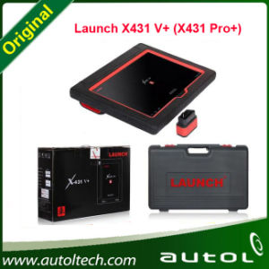2015 Launch X 431 V+ Super Scanner X-431 V+ Original Launch X431 V+ Cars Diagnostic Tool WiFi/Bluetooth Global Version pictures & photos