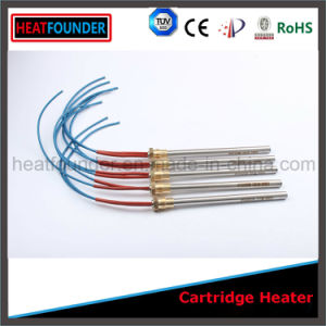Customized Hot Sale Industrial Cartridge Heater pictures & photos