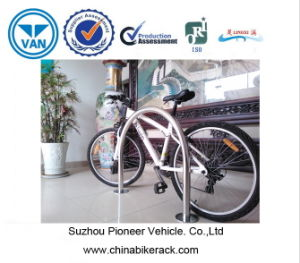 High Quality Apartment Bike Rack pictures & photos