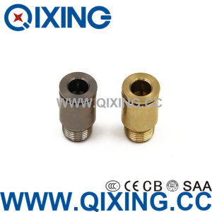 Swivel Air Fitting/ Air Compressor Quick Connector/ Copper / Stainless Steel pictures & photos
