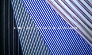100% Combed Cotton Y/D Stripe Fabric (ART#UYD0169)