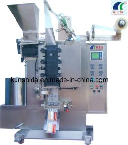 Automatic High Speed Packaging Machine for Liquid and Powder pictures & photos