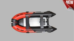 320cm High Quality PVC Inflatable Dinghy Boat SD320 with CE pictures & photos