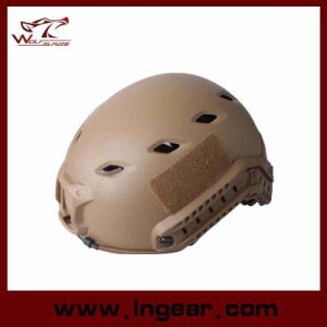 Airsoft Fast Navy Bj Base Jump Style Combat Helmet pictures & photos