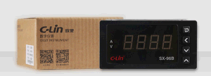 Digital Current/Voltage/Frequency Measuring Meter Sx-96b Series pictures & photos