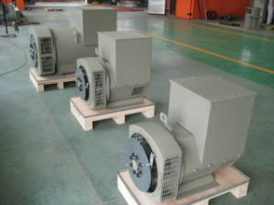 High Quality 50kVA/40kw Three Phase Brushless Generator (JDG224D) pictures & photos