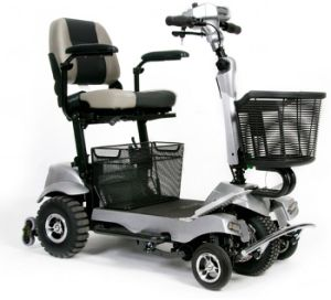 5 Wheel Mobility Scooters (LN-013) pictures & photos