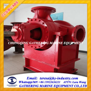 CCS Approved Fire Fighting Pump for Fifi System pictures & photos
