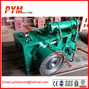 High Speed Gearbox for Extruder Machinery pictures & photos