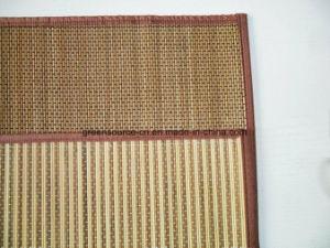 Bamboo Table Mat / Bamboo Placemat pictures & photos