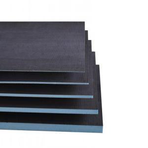 XPS Tile Backer Board Brands Underfloor Heating Insulation Board pictures & photos