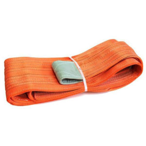 10 Ton Webbing Sling with Eye pictures & photos