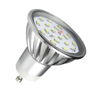 GU10 4W SMD 220V 3000k 6000k LED Spotlight
