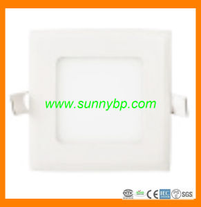New 120V/15W 6 Inch Dimmable LED Ceiling Light pictures & photos