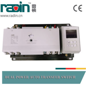 Rdq3NMB-100A/3p Circuit Breaker Type Automatic Transfer Switch, Transfer Switch, Changeover Switch pictures & photos