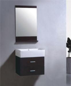 MDF Bathroom Cabinet of Sanitary Wares (8830) pictures & photos