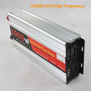 1000W UPS High Frequency Inverter pictures & photos