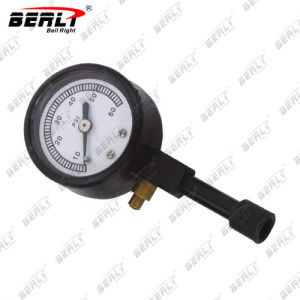 Bellright Professional Manufacturer Plastic Straight--on Dial Gauge