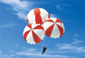 Sbs-10 Low-Altitude Troop Parachute pictures & photos
