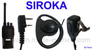 Ear-Hook Listen Walkie Talkie Earphone for Kenwood Tk-270g pictures & photos