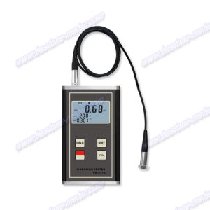 Vibration Meter Vm-6370 pictures & photos