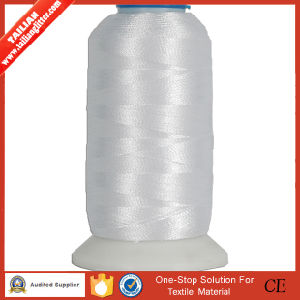 Wholesale Reflective Rayon Embroidery Thread pictures & photos