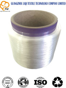 70/24/2 Hank Dyed DTY Nylon 6 Yarn Factory in China pictures & photos