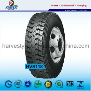 Heavy Duty Radial Truck Tyre (12.00R24-20PR) pictures & photos