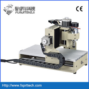 CNC Router Professional Manufacturer CNC Engraving Machine pictures & photos