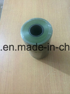 PVC Tape with Olive Color Banding Tape pictures & photos