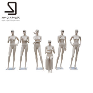 Woman Full Body Mannequins pictures & photos