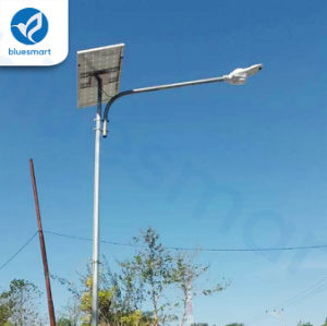 Bluesmart 60W 9000lm Integrated Solar Street Light for Industrial Sites pictures & photos
